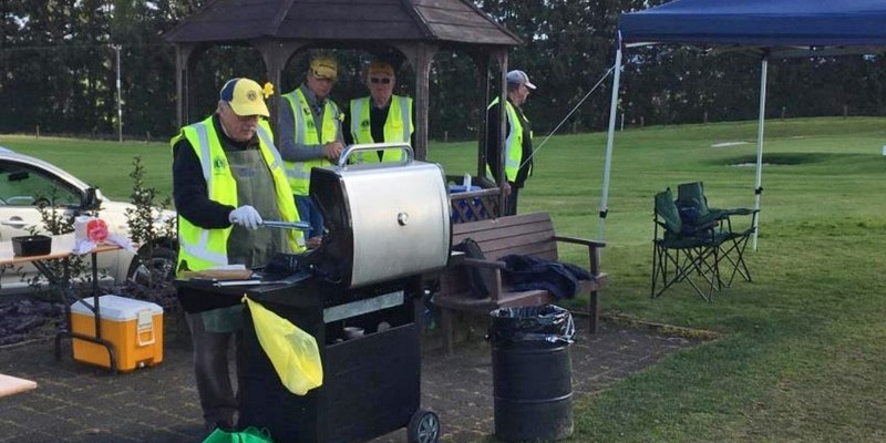 Daffodil Day Golf Tournament 2019