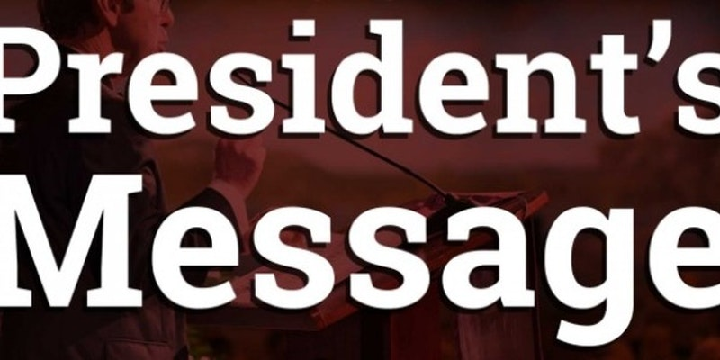 Presidents Update